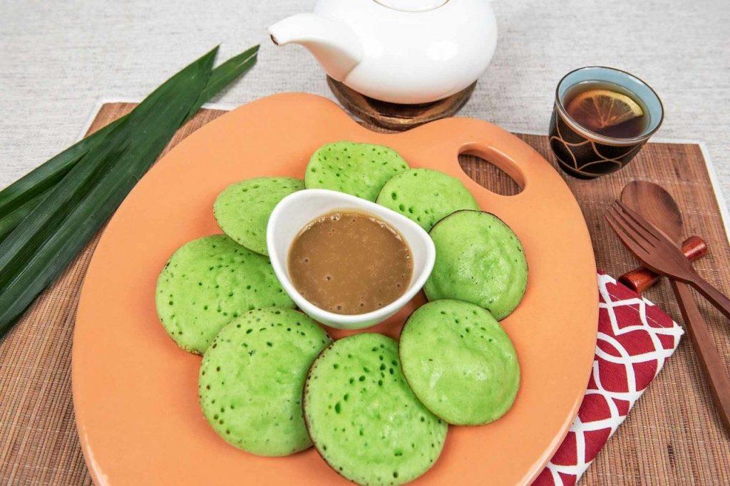 Surabi Makanan Khas Sunda